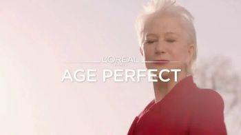 L'Oreal Age Perfect Luminous Hydrating Lipstick TV Spot, 'Just for Us' Ft. Viola Davis, Helen Mirren - Thumbnail 1