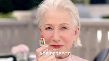 L'Oreal Age Perfect Luminous Hydrating Lipstick TV Spot, 'Just for Us' Ft. Viola Davis, Helen Mirren - Thumbnail 3