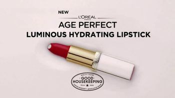 L'Oreal Age Perfect Luminous Hydrating Lipstick TV Spot, 'Just for Us' Ft. Viola Davis, Helen Mirren - Thumbnail 4
