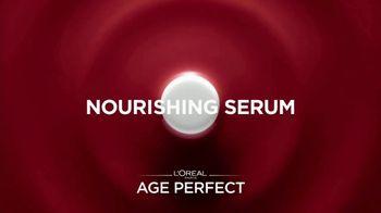 L'Oreal Age Perfect Luminous Hydrating Lipstick TV Spot, 'Just for Us' Ft. Viola Davis, Helen Mirren - Thumbnail 6