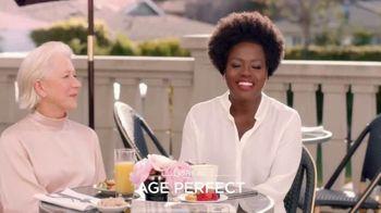 L'Oreal Age Perfect Luminous Hydrating Lipstick TV Spot, 'Just for Us' Ft. Viola Davis, Helen Mirren - Thumbnail 8