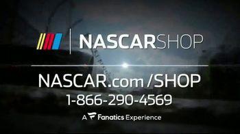 NASCAR Shop TV Spot, 'Your Destination for 2020 Merchandise' - Thumbnail 8