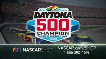 NASCAR Shop TV Spot, 'Your Destination for 2020 Merchandise' - Thumbnail 1
