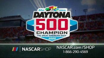 NASCAR Shop TV Spot, 'Your Destination for 2020 Merchandise'