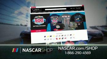 NASCAR Shop TV Spot, 'Your Destination for 2020 Merchandise' - Thumbnail 3