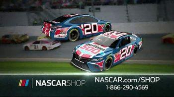 NASCAR Shop TV Spot, 'Your Destination for 2020 Merchandise' - Thumbnail 5
