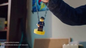 LEGO City: Police Station and Police Helicopter TV Spot, 'Jail Break' - Thumbnail 7