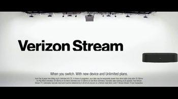 Verizon TV Spot, 'French Family: Verizon Stream TV' - Thumbnail 7
