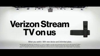 Verizon TV Spot, 'French Family: Verizon Stream TV' - Thumbnail 8