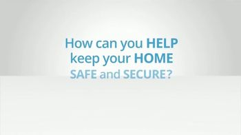 Blink TV Spot, 'Keep Your Home Safe and Secure'