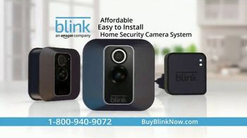 Blink TV Spot, 'Keep Your Home Safe and Secure' - Thumbnail 4