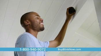 Blink TV Spot, 'Keep Your Home Safe and Secure' - Thumbnail 6