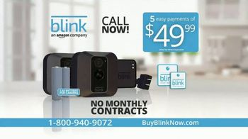 Blink TV Spot, 'Keep Your Home Safe and Secure' - Thumbnail 8