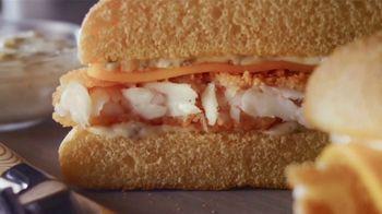 Bojangles' BojAngler Fish Sandwich TV Spot, 'Wise Person' - Thumbnail 3
