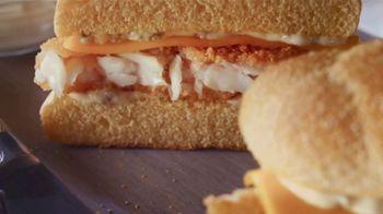Bojangles' BojAngler Fish Sandwich TV Spot, 'Wise Person' - Thumbnail 7