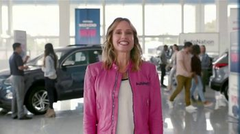 AutoNation Weekend of Wow TV Spot, 'Priced to Wow: Your Chance' - Thumbnail 3