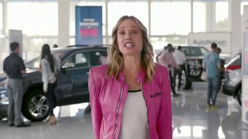 AutoNation Weekend of Wow TV Spot, 'Priced to Wow: Your Chance' - Thumbnail 5