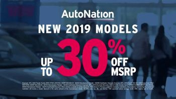 AutoNation Weekend of Wow TV Spot, 'Priced to Wow: Your Chance' - Thumbnail 7