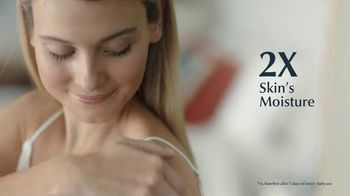 Eucerin TV Spot, 'From One Day to the Next' - Thumbnail 5