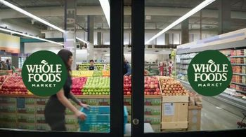 Whole Foods Market TV Spot, 'The Best Ingredients' - Thumbnail 1