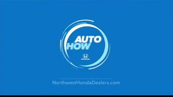 Honda Auto Show Sales Event TV Spot, 'Get Ready' [T2] - Thumbnail 5