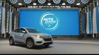 Honda Auto Show Sales Event TV Spot, 'Get Ready' [T2] - Thumbnail 1