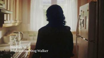 Starbucks Veranda Blend TV Spot, 'A Great Day in the Making: Dog Walker' - Thumbnail 4