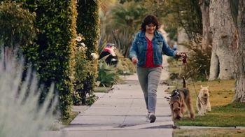 Starbucks Veranda Blend TV Spot, 'A Great Day in the Making: Dog Walker' - Thumbnail 9