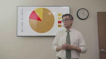 Carl's Jr. BFC Angus Thickburger TV Spot, 'Brainstorm' - Thumbnail 2