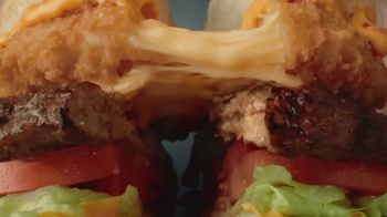 Carl's Jr. BFC Angus Thickburger TV Spot, 'Brainstorm' - Thumbnail 6
