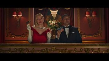 Hillshire Snacking TV Spot, 'Couch'