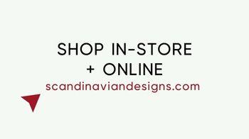 Scandinavian Designs Bedroom Event TV Spot, 'Extended' - Thumbnail 7