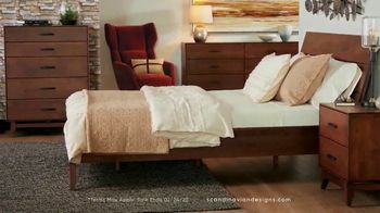 Scandinavian Designs Bedroom Event TV Spot, 'Extended' - Thumbnail 2