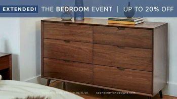 Scandinavian Designs Bedroom Event TV Spot, 'Extended' - Thumbnail 5