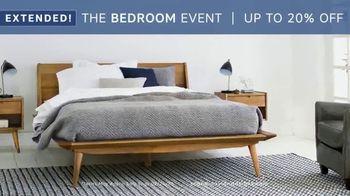 Scandinavian Designs Bedroom Event TV Spot, 'Extended' - Thumbnail 6