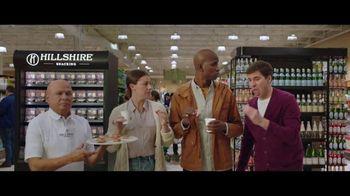 Hillshire Snacking TV Spot, 'Supermarket' - Thumbnail 5