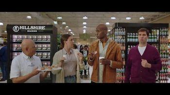 Hillshire Snacking TV Spot, 'Supermarket' - Thumbnail 6