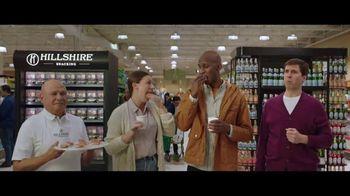 Hillshire Snacking TV Spot, 'Supermarket' - Thumbnail 7