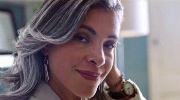 Dove Hair Care TV Spot, 'Todo tipo de cabello es hermoso' [Spanish] - Thumbnail 8