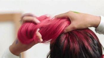 Dove Hair Care TV Spot, 'Todo tipo de cabello es hermoso' [Spanish] - Thumbnail 3