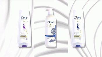 Dove Hair Care TV Spot, 'Todo tipo de cabello es hermoso' [Spanish] - Thumbnail 6
