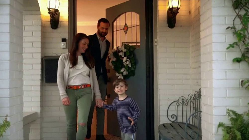 Ring TV Commercial, 'Dallas Neighborhood'