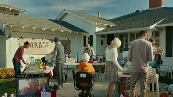 California Almonds TV Spot, 'Garage Sale Auction Song' - Thumbnail 1