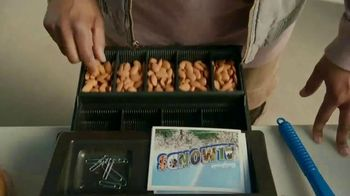 California Almonds TV Spot, 'Garage Sale Auction Song'