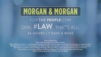 Morgan & Morgan Law Firm TV Spot, 'Bottom Line' - Thumbnail 10