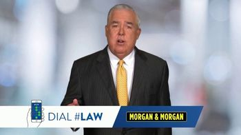 Morgan & Morgan Law Firm TV Spot, 'Bottom Line' - Thumbnail 2