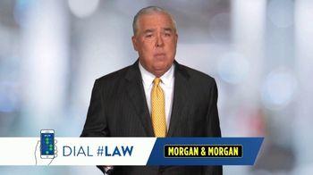 Morgan & Morgan Law Firm TV Spot, 'Bottom Line' - Thumbnail 3