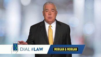 Morgan & Morgan Law Firm TV Spot, 'Bottom Line' - Thumbnail 4