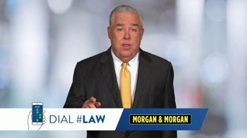 Morgan & Morgan Law Firm TV Spot, 'Bottom Line' - Thumbnail 5