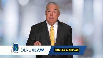 Morgan & Morgan Law Firm TV Spot, 'Bottom Line' - Thumbnail 6